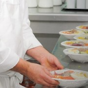 Proceso de seleccion. ayudante de cocina. búsqueda de empleo. personal de cocina