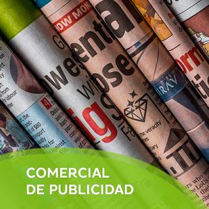 COMERCIAL DE PUBLICIDAD