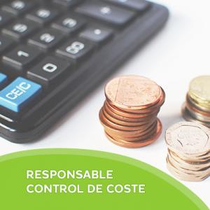 RESPONSABLE CONTROL DE COSTE