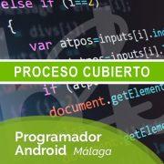 Programador/a Android
