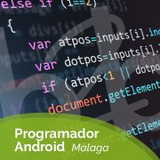 PROGRAMADOR/A ANDROID Ref.: B2B0962