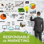 Responsable de Marketing