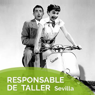 Responsable de Taller