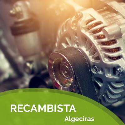 Recambista