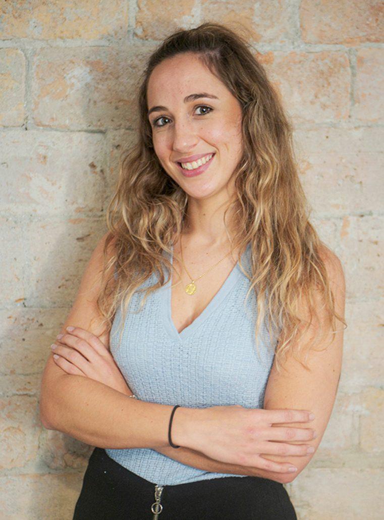 Tania Carmona