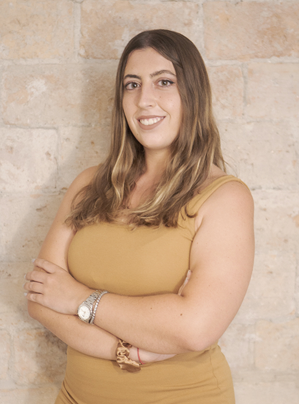 María Gil Urbano