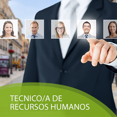 tecnico de recursos humanos