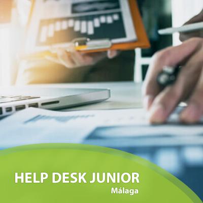 Help Desk Junior